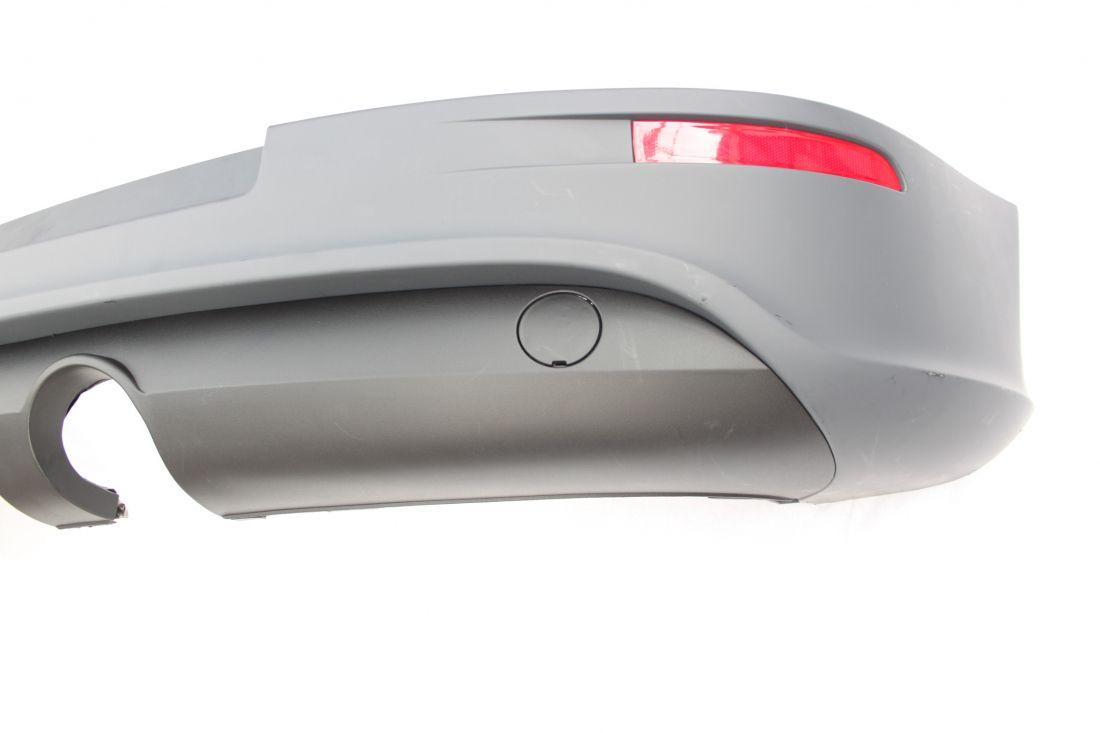Lip spojler dodatak za zadnji branik Golf 5 R32